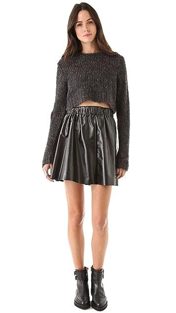 Cheap Monday Truncate Sweater