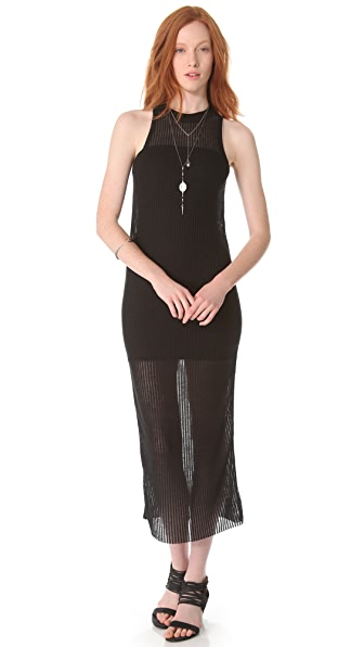 Cheap Monday Logan Maxi Dress