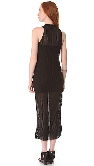 Cheap Monday Logan Maxi Dress