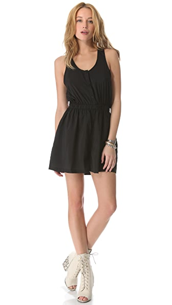 Cheap Monday Dillon Romper