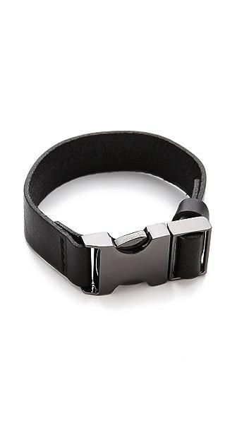 Cheap Monday Utility Bracelet