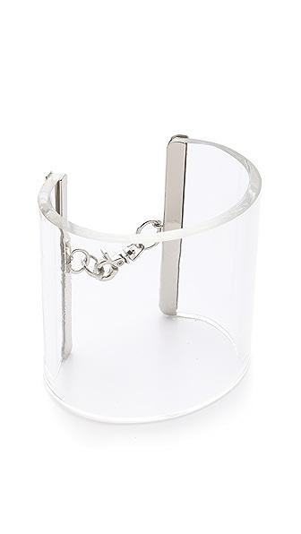 Cheap Monday Luminous Bracelet