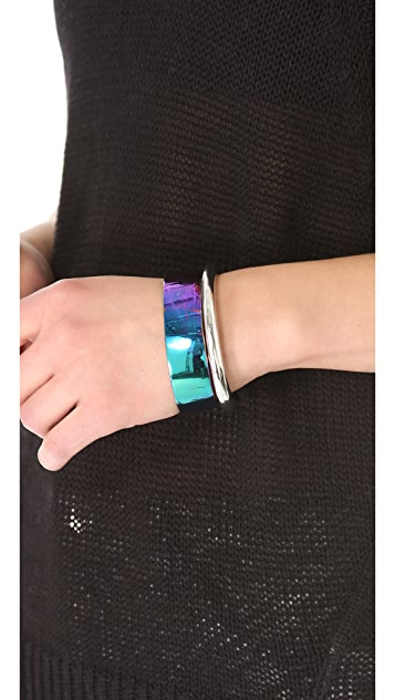 Cheap Monday Twist Bracelet