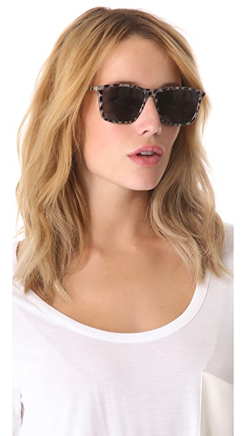 Cheap Monday Mars Sunglasses