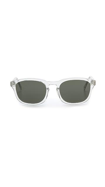 Cheap Monday Psychometry Sunglasses