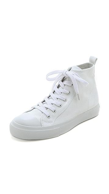 Cheap Monday Base High Top Sneakers