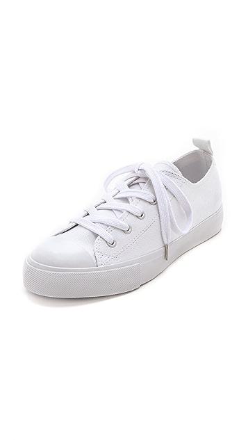 Cheap Monday Base Low Top Sneakers