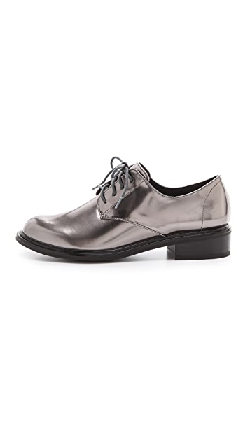 Cheap Monday Go Oxfords