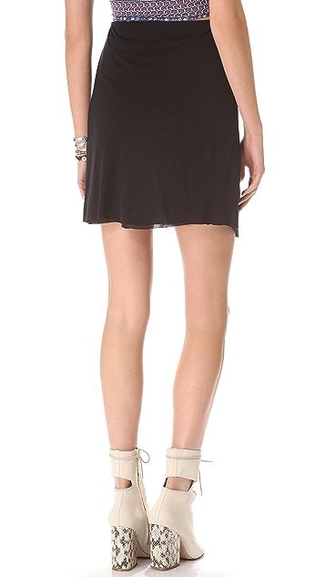Cheap Monday Anne Skirt