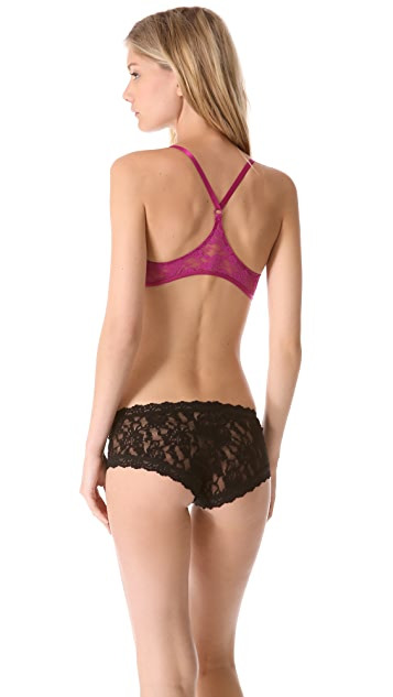 Cheap Monday Shape Lace Bra