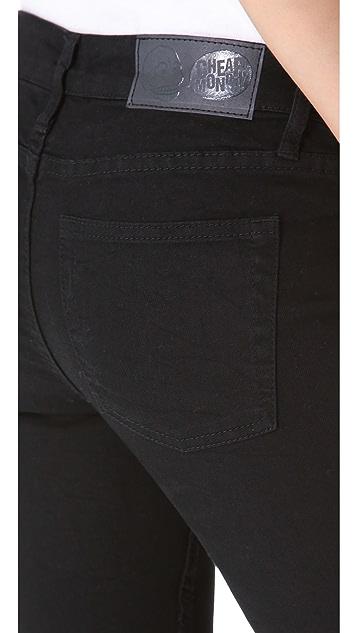 Cheap Monday Skinny Jeans