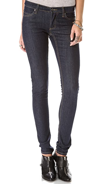 Cheap Monday B Rinse Jeans