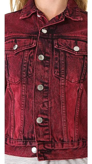Cheap Monday Vital Denim Jacket