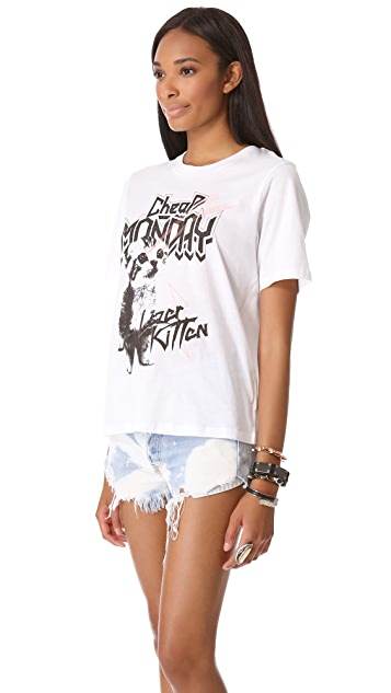 Cheap Monday Perfect Tee