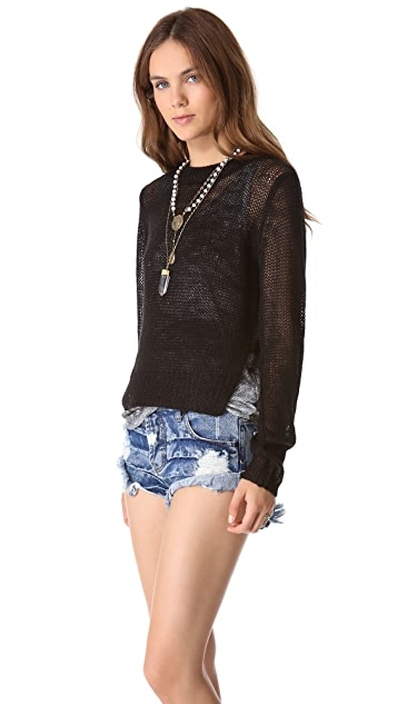 Cheap Monday Megan Sweater