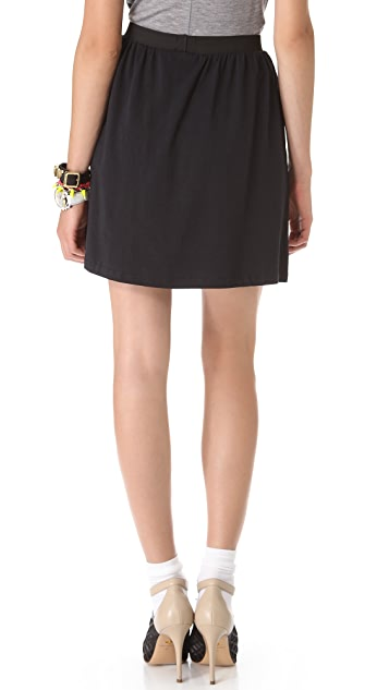 Cheap Monday Nin Skirt