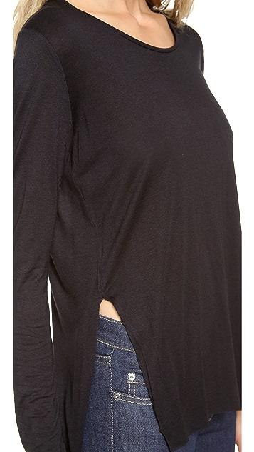 Cheap Monday Jessy Long Sleeve Top
