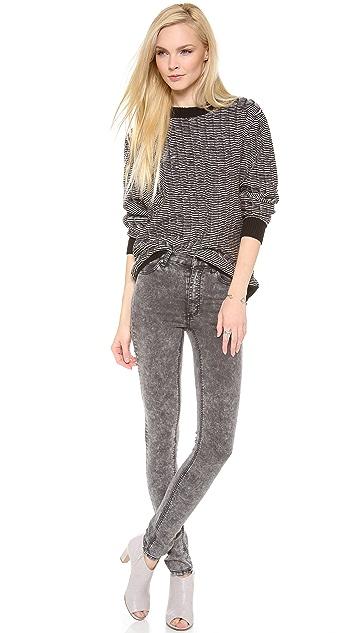 Cheap Monday Big Knit Sweater