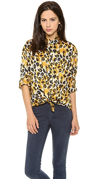 Cheap Monday Leo Shirt