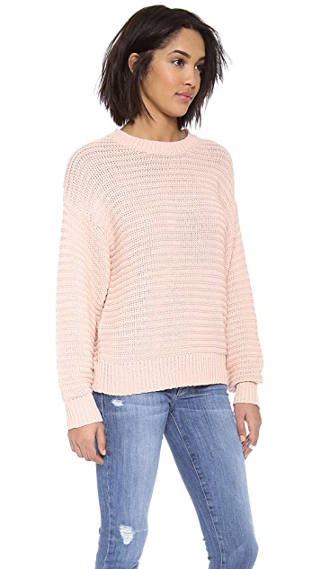 Cheap Monday Blow Sweater