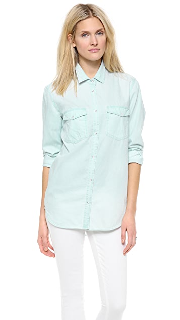 Cheap Monday Mono Shirt