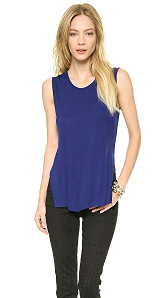 Cheap Monday Split Top