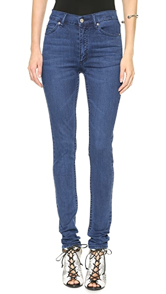Cheap Monday Second Skin BFF Jeans