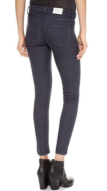 Cheap Monday Truth Blue Jeans
