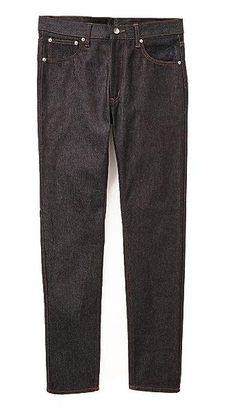 Cheap Monday High Slim Jeans