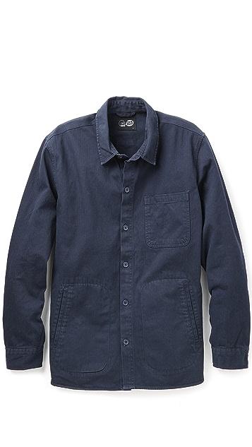 Cheap Monday Labour Jacket