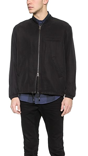 Cheap Monday Summertime Bomber