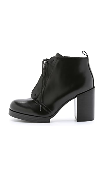 Cheap Monday Layer Booties