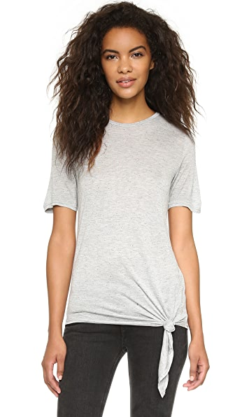 Cheap Monday Tie Tee