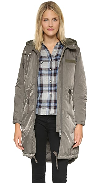 Cheap Monday Search Parka