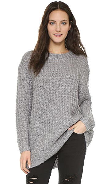 Cheap Monday Shock Knit Sweater