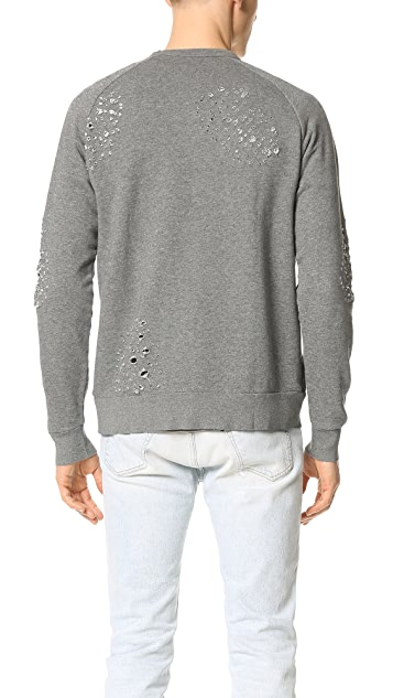 Cheap Monday Wreck Sweatshirt