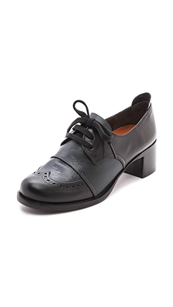 Chie Mihara Shoes Ubrero Oxfords
