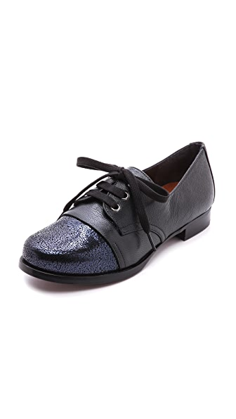 Chie Mihara Shoes Banda Oxfords