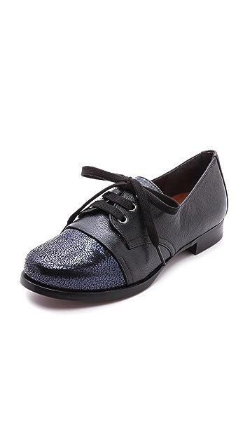 Chie Mihara Shoes Banda Oxfords