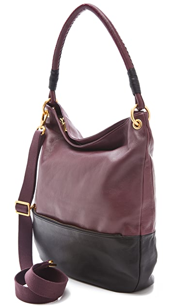 Christopher Kon Jordie Two Tone Hobo