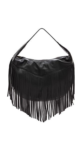 Christopher Kon Fringe Hobo