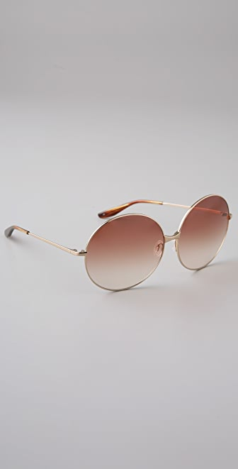 Chloe Sevigny for Opening Ceremony Circle Candy Sunglasses