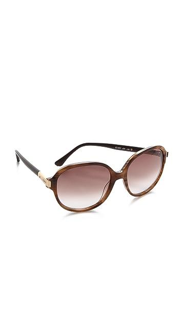 Chloe Ammi Sunglasses