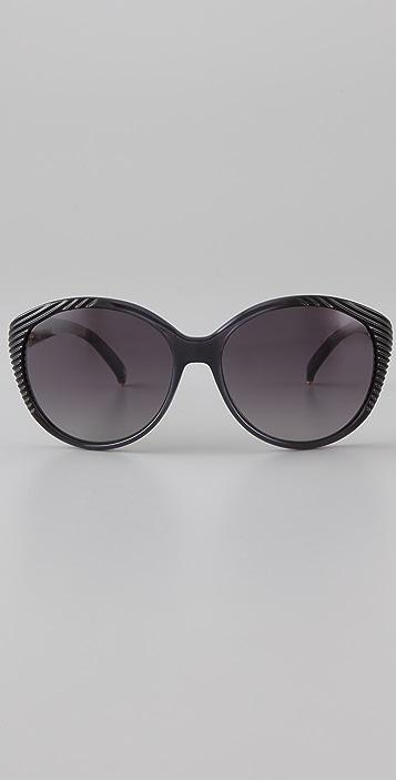Chloe Melisse Sunglasses