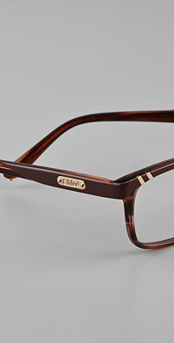 Chloe Belladone Glasses