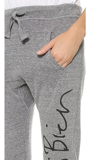 CHRLDR Tres Bien Sweat Pants