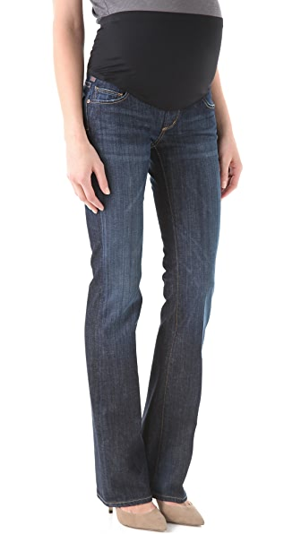 Citizens of Humanity Kelly Boot Cut Maternity Jeans | SHOPBOP SAVE ...