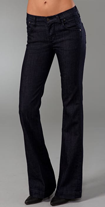 Citizens of Humanity Hutton High Rise Wide Leg Jeans