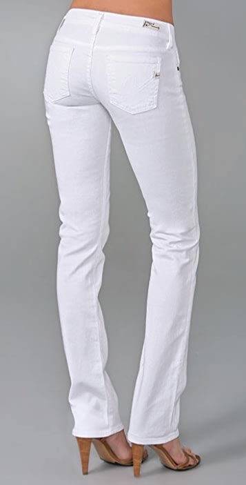 Citizens of Humanity Ava Straight Leg Jean