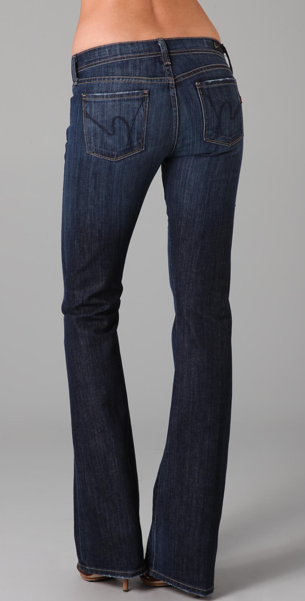 fine craftsmanship cheap sale hot-seeling original Citizens of Humanity Ingrid Flare Jeans | SHOPBOP